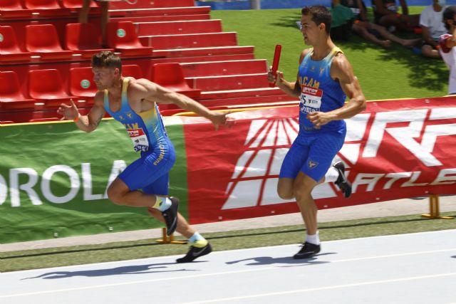 El UCAM Atletismo Cartagena al máximo nivel del Atletismo Español - 3, Foto 3