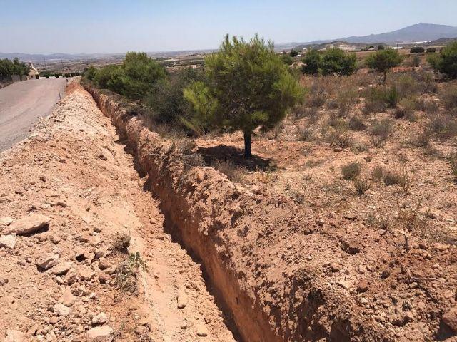 Instalan un ramal de tubería de distribución en El Raiguero para solucionar los problemas de interrupción del servicio en las zonas altas - 5, Foto 5
