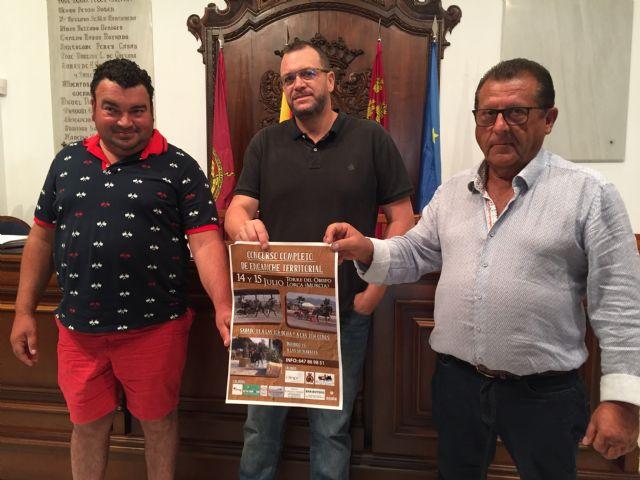 Las instalaciones de Torre del Obispo acogerán este fin de semana el Concurso Completo de Enganche Territorial organizado por la Asociación de Enganches de Lorca - 1, Foto 1