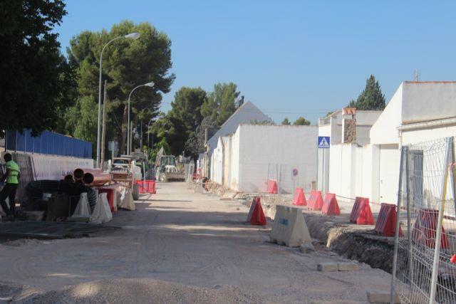 La Junta de Gobierno aprueba certificaciones de obras por valor de 118.000 euros - 1, Foto 1