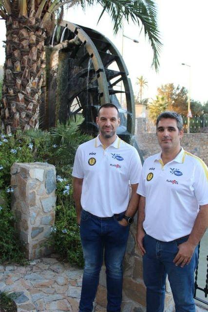El Club Jairis de Alcantarilla ya tiene nuevo presidente y junta directiva - 3, Foto 3