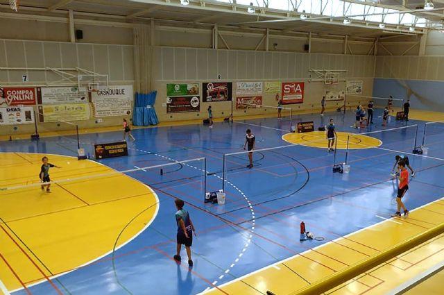 Excelentes resultados del club Bádminton Las Torres en el TTR 2* para sub-15, sub-19 y seniors - 2, Foto 2