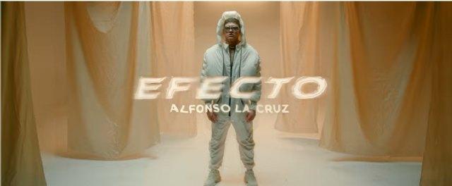 Lanzamiento Efecto - Alfonso La Cruz - 1, Foto 1