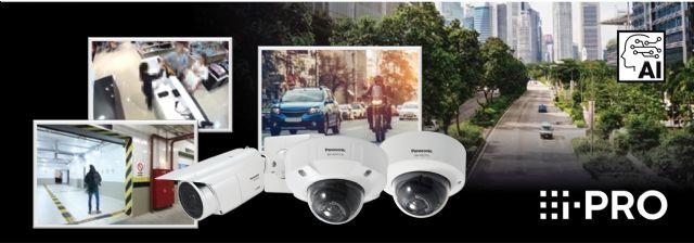 El nuevo sistema i-PRO Multi-AI de Panasonic apuesta por la inteligencia artificial - 1, Foto 1