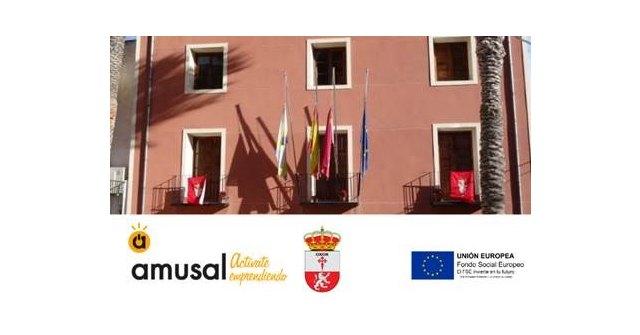 El Ayuntamiento de Ojós y amusal activan el emprendimiento local a través de las Sociedades Laborales - 1, Foto 1