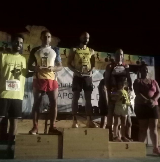 Atletas del CAT participan en la III Corre por nosotros de Bolnuevo y en la XXXIV Subida al Pico Veleta de Granada