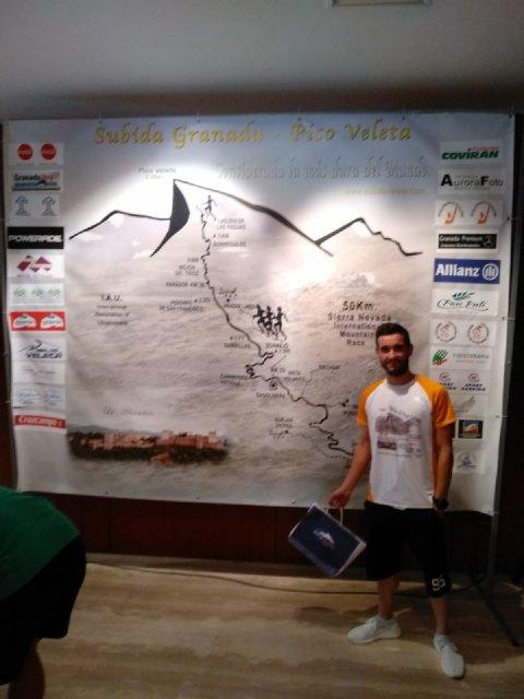 Atletas del CAT participan en la III Corre por nosotros de Bolnuevo y en la XXXIV Subida al Pico Veleta de Granada, Foto 2