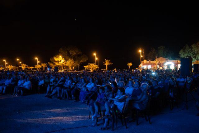 El concierto de piano junto a las Erosiones de Bolnuevo se consolida como uno de los grandes eventos de la oferta de verano en Mazarrón, Foto 1