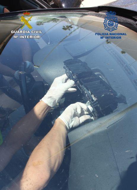 Desarticulado un grupo delictivo dedicado a la distribución de cocaína en la Región de Murcia y provincias limítrofes - 5, Foto 5