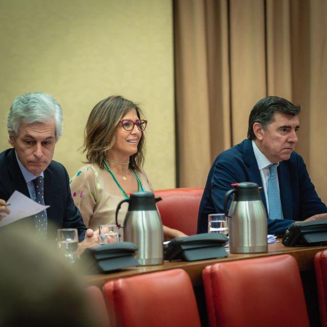 Isabel Borrego: