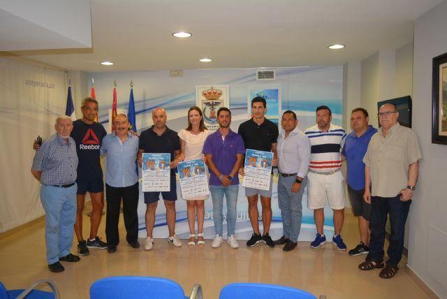 El Águilas F.C. y el Lorca Deportiva vuelven a disputarse el tradicional Sol y Playa - 2, Foto 2