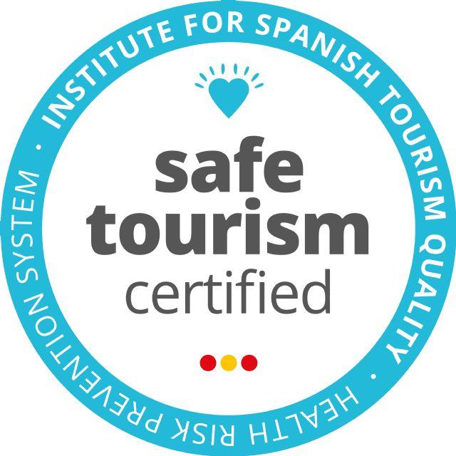San Pedro del Pinatar consigue en todas sus playas la certificiación Safe Tourism que concede el ICTE - 2, Foto 2