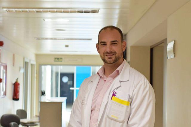 Una tesis de la UCAM diagnostica el cáncer de ovario y cérvix mediante inteligencia artificial - 1, Foto 1
