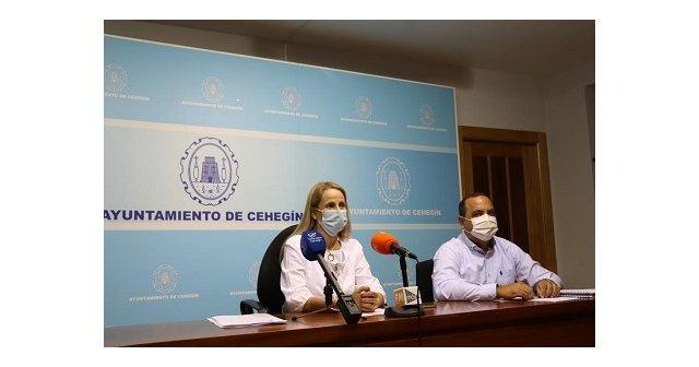 Presentadas las bases de las ayudas extraordinarias al tejido comercial y empresarial que buscan paliar las consecuencias de las crisis por la pandemia - 1, Foto 1