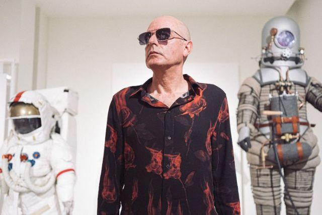 Antonio Arias, referente del pop-rock nacional, actuará bajo el proyecto Hola Tierra el sábado 21 de agosto en el Observatorio Astronómico del Cabezo de la Jara - 2, Foto 2