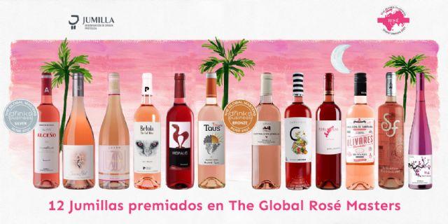 Los rosados con DOP Jumilla son para el verano - 1, Foto 1
