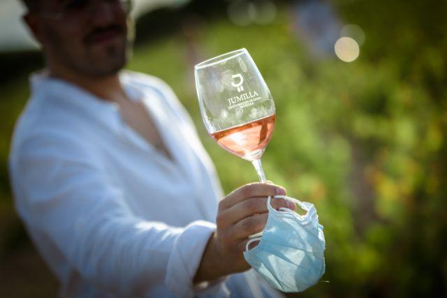Los rosados con DOP Jumilla son para el verano - 3, Foto 3