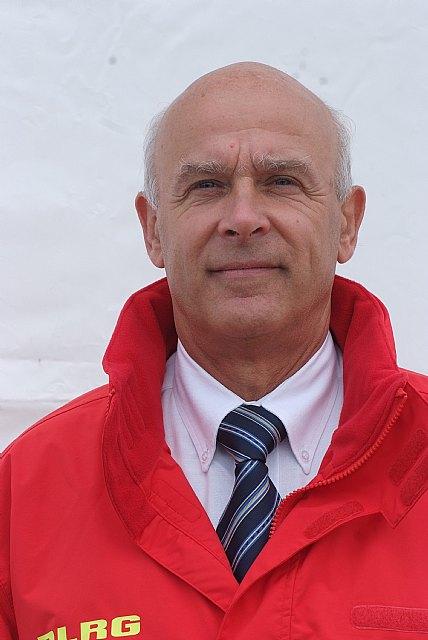 El presidente de la Federación Europea de Salvamento reconoce la preparación y esfuerzo de la Española en la organización del Europeo - 1, Foto 1