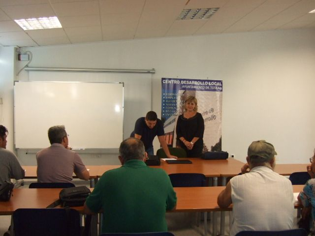 Two new training courses for Phytosanitary Treatment Pesticide Treatment begin - 2