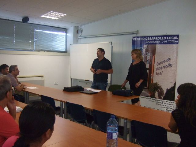 Two new training courses for Phytosanitary Treatment Pesticide Treatment begin - 4