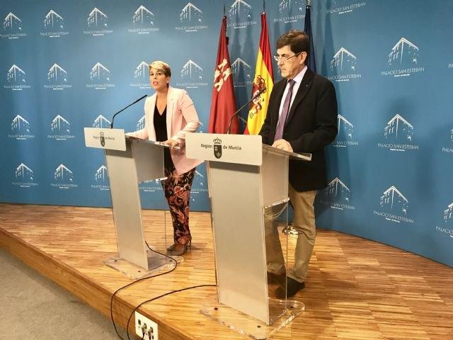 369.000 euros para la Atención Temprana de menores con problemas de desarrollo en Archena, Fortuna, Totana y Yecla, Foto 1