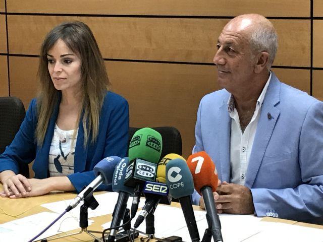 El Fiscal archiva la denuncia de Ahora Murcia sobre San Esteban al no existir indicios de delito - 1, Foto 1