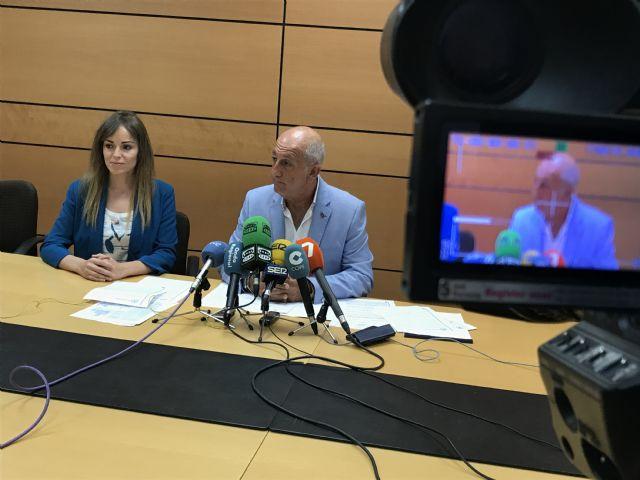 El Fiscal archiva la denuncia de Ahora Murcia sobre San Esteban al no existir indicios de delito - 2, Foto 2