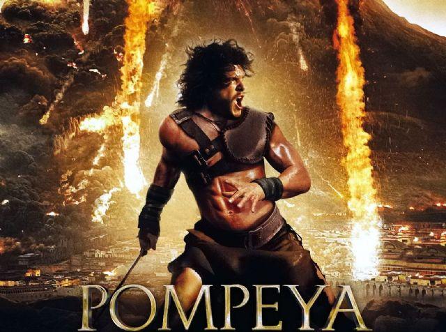 Pompeya cierra este jueves el ciclo de cine de verano Annus  LXXIX. Morir en Pompeya del Museo Arqueologico Municipal - 1, Foto 1