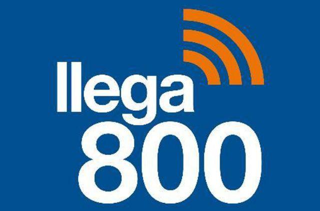 El 30 de septiembre finaliza el plazo para solicitar actuaciones gratuitas a Llega800 pro interferencias en la TDT - 1, Foto 1