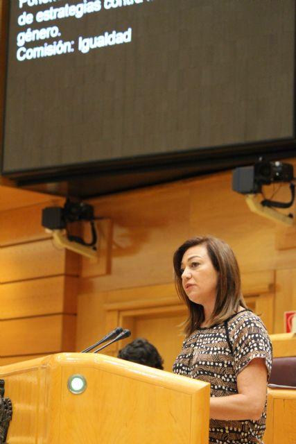 Son 267 las medidas que se adoptaron por unanimidad de todos los Grupos, Foto 1