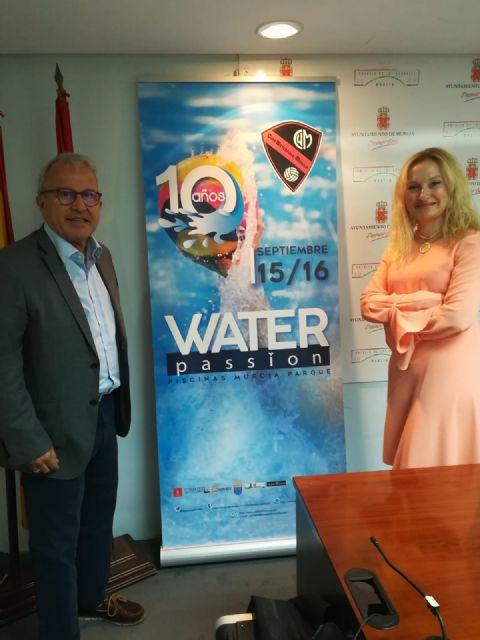El torneo de  Waterpolo ´Región de Murcia´ celebrará su décimo aniversario este fin de semana con 500 jugadores - 1, Foto 1