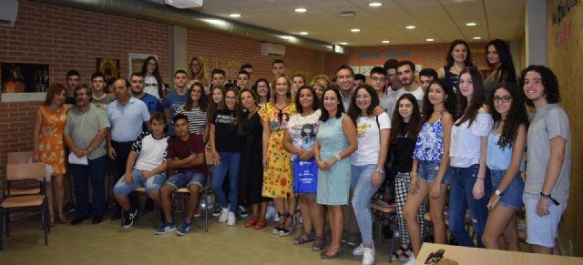 Hoy comienzan el curso 23.765 estudiantes de ESO y Bachillerato, Foto 1
