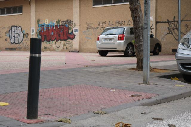 El vocal de Cs en San Antolín acusa a la presidenta del Distrito de no preocuparse por el bienestar del barrio y dar la espalda a los vecinos - 3, Foto 3