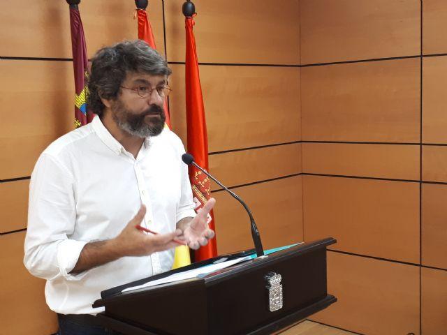 Ahora Murcia llevará al defensor del pueblo la actuación en vivienda del gobierno municipal del PP - 1, Foto 1