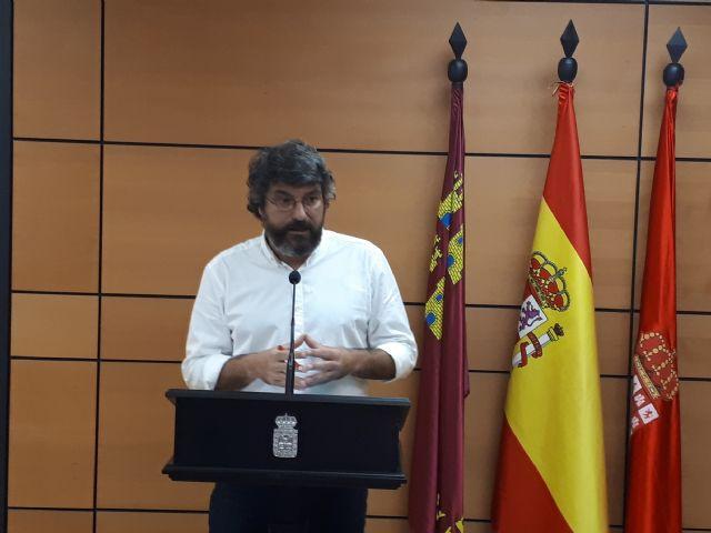 Ahora Murcia llevará al defensor del pueblo la actuación en vivienda del gobierno municipal del PP - 2, Foto 2