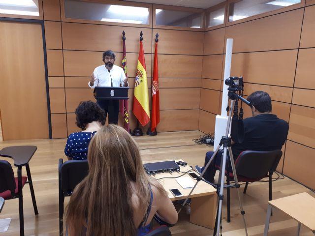 Ahora Murcia llevará al defensor del pueblo la actuación en vivienda del gobierno municipal del PP - 3, Foto 3