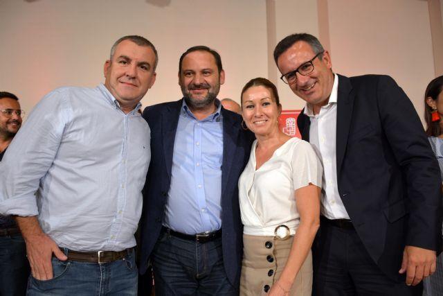 """María José Pérez Cerón: """"Los socialistas escuchamos a los ciudadanos - 1, Foto 1"""