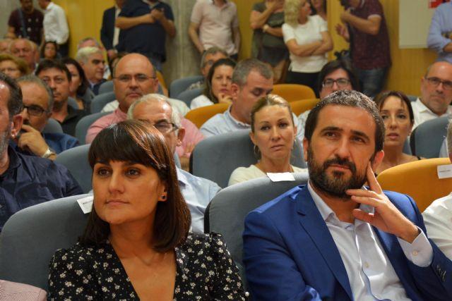 """María José Pérez Cerón: """"Los socialistas escuchamos a los ciudadanos - 3, Foto 3"""