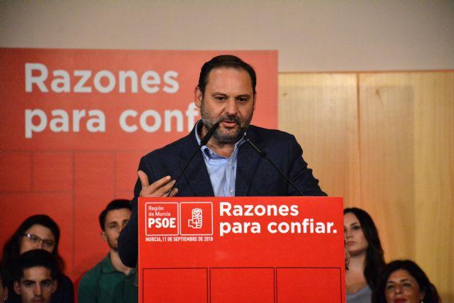 """María José Pérez Cerón: """"Los socialistas escuchamos a los ciudadanos - 4, Foto 4"""