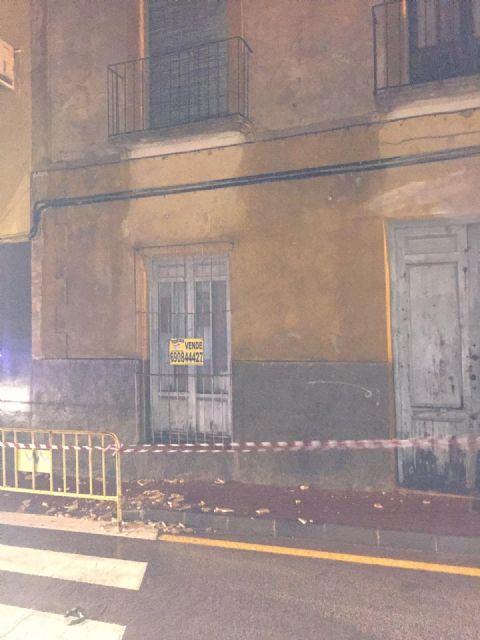 NP - DANA pasa por Alhama de Murcia sin incidencias destacables hasta el momento, Foto 2
