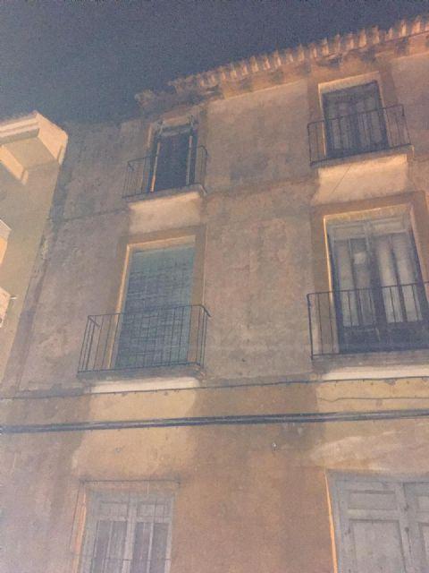 NP - DANA pasa por Alhama de Murcia sin incidencias destacables hasta el momento, Foto 3