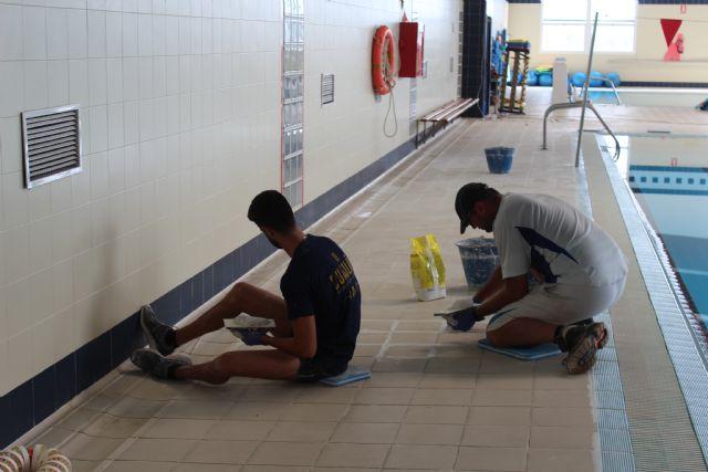 El Centro Deportivo de Puerto Lumbreras iniciará la nueva temporada el próximo lunes 16 de septiembre - 1, Foto 1