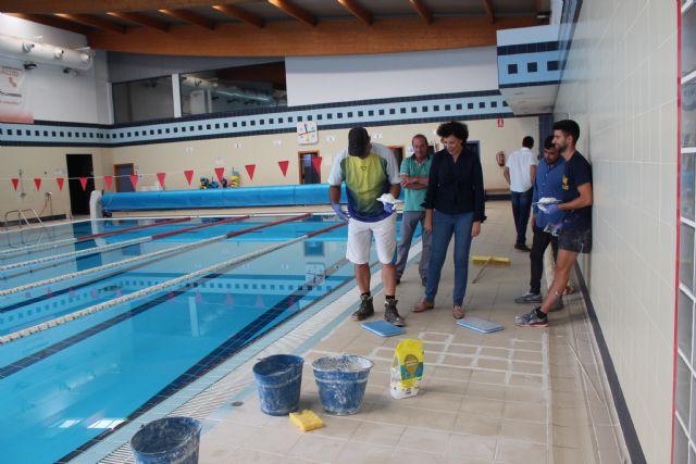 El Centro Deportivo de Puerto Lumbreras iniciará la nueva temporada el próximo lunes 16 de septiembre - 4, Foto 4
