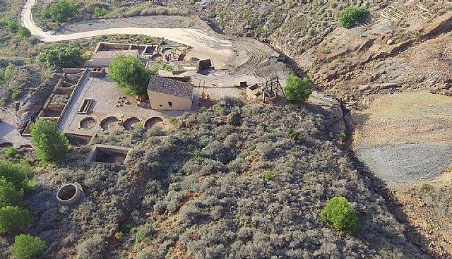 El proyecto 33 en verde de restauración medioambiental de la Sierra Minera de La Unión continuará esta próxima temporada - 1, Foto 1