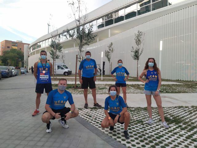 Nacional Absoluto y regionales sub20 y sub 18 para UCAM Atletismo Cartagena - 3, Foto 3