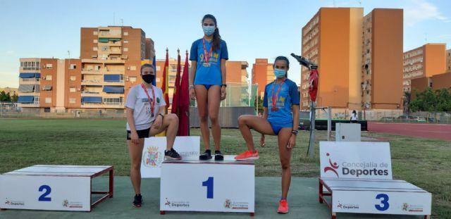 Nacional Absoluto y regionales sub20 y sub 18 para UCAM Atletismo Cartagena - 4, Foto 4