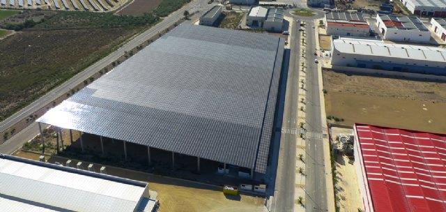 PcComponentes mantiene su compromiso con las energías renovables de la mano de Cubierta Solar, Foto 1
