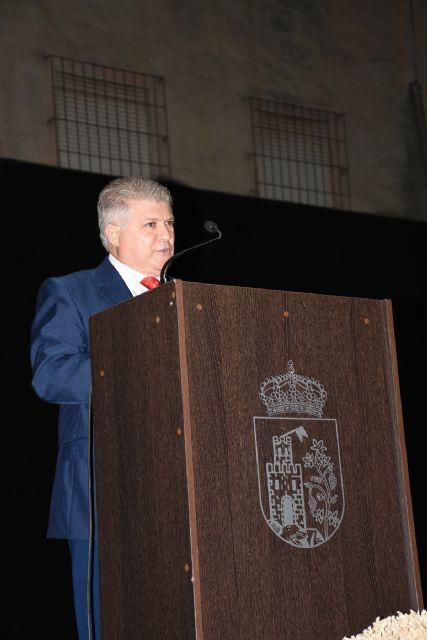 El autor calasparreño Antonio Jesús Martínez presenta su nuevo libro JUNTO A TI - 5, Foto 5