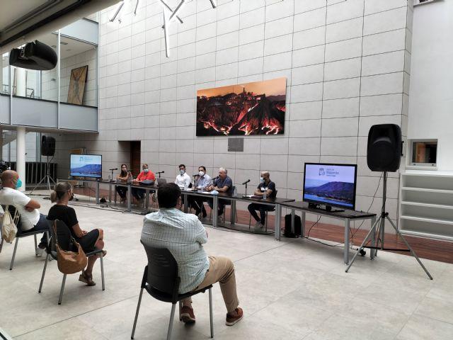 El ayuntamiento de Mazarrón presenta el plan de sostenibilidad turística al sector hotelero - 3, Foto 3