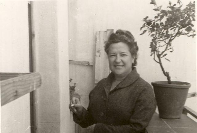 La relación de Carmen Conde con la poeta Pino Ojeda y otras escritoras canarias, tema central de una mesa redonda - 1, Foto 1